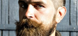 20 Cool Beard Styles (Beautiful and Osm Styles)