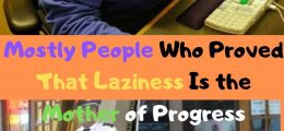 18 People Who Proved That Laziness Is the Mother of Progress(O M G WTF)